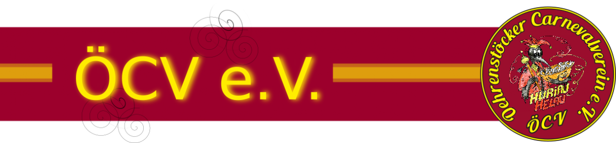 Website des ÖCV e.V.